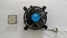 Título do anúncio: Processador Intel i5-4440 3.10Ghz