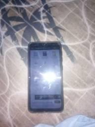 Título do anúncio: Samsung A10  semi novo