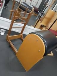 Barrel pilates Marca: Stile Pilates