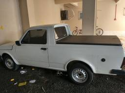 Fiat city 147 picapezinha