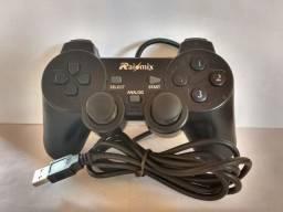 Joystick Raiomix USB - De R$50,00 por R$35,00