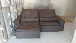 200 de largura 180 de abertura oliver - lindissimo sofa retratil