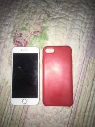 Título do anúncio: Iphone 7 128gb novo