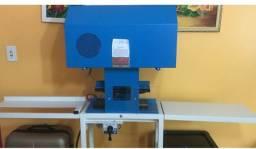 Máquina automática de sandália