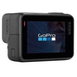 Título do anúncio: Camera original Gopro 5