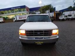 Título do anúncio: Ford f-1000 ano 97