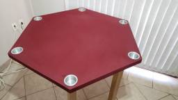 Mesa para jogos