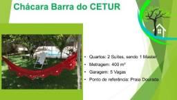 Título do anúncio: chácara no Barra do Cetur - prox a praia Ponta Negra e praia Dourada