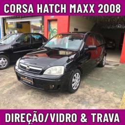 Título do anúncio: CORSA HATCH MAXX 2008