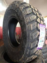 Título do anúncio: Pneus top para camionete na Camargo pneus tem *