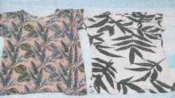 Título do anúncio: Blusa tshirt