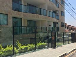 Título do anúncio: Apartamento para venda tem 124 metros quadrados com 3 quartos em São Marcos - Macaé - RJ