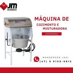 Título do anúncio: Máquina de Cozimento e Misturadora - Vendedor Wanderson