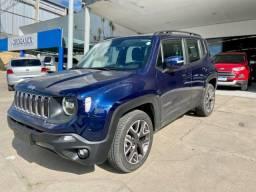 Título do anúncio: Jeep Renegade 21/21 Longitude Diesel(Zero km)