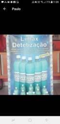 Limax Dedetização. Produtos para pragas