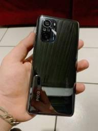 Título do anúncio: Xiaomi POCO F3 256gb