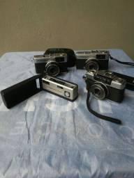 Título do anúncio: 4 câmera  de tirar fotos 150reais todas