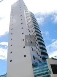 Apartamento com 3 dormitórios à venda, 325 m² por R$ 1.000.000,00 - Brisamar - João Pessoa