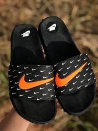 Título do anúncio: Chinelo Nike Rider