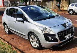Peugeot 3008 1.6 THP Griffe 2012