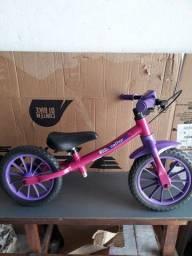 Título do anúncio: Bike equilíbrio Nathor