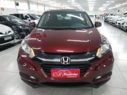 Título do anúncio: Honda Hr-v Ex 2017