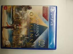 Asassins's Creed Origins PS4 Original