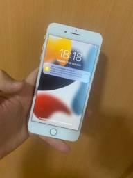 Título do anúncio: iPhone 8 Plus 64gb funcionando tudo ! NÃO FAÇO MENOS