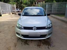 W) Sta Cruz do Escalvado - VW/Gol TL MB