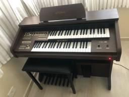 Órgão Tokai TK-100