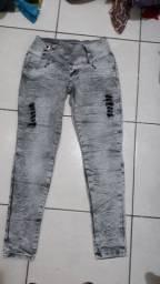 Jeans N 44 $10