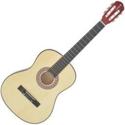 Título do anúncio: Vendo violão semi novo