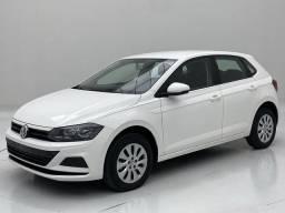 Volkswagen POLO Polo Sense 200 TSI 1.0 Flex 12V Aut(PCD)