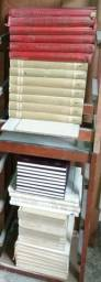 coleçoes de livros