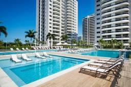 Título do anúncio: 3 quartos com suítes na Barra no Ilha pura lado futuro shopping ilha pura mall e escola Fo