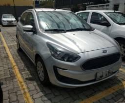 Título do anúncio: Ford Ka SE hatch 1.0 12v flex manual.