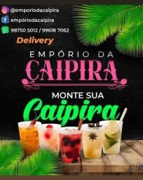 EMPÓRIO DA CAIPIRA