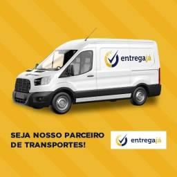 Título do anúncio:  Estamos agregando!!!!! (Van / Ducato / HR / Sprinter / Traffic / Kombi / Iveco)