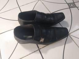 Sapato social tamanho 41
