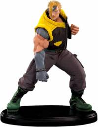 Título do anúncio: Estatua Street Fighter Nash Sideshow Pop Culture iron xm prime 1 studios
