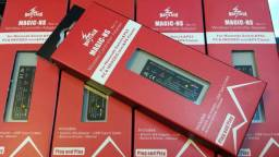 Magic-Ns para Switch ou PS3 ou Pc ou Neogeo Mini PS Classic