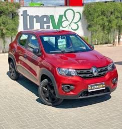 Renault Kwid Zen 1.0 2019 / ÚNICO DONO