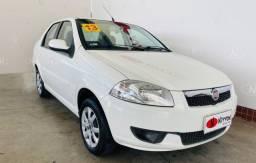 Fiat Siena EL 2013 1.0