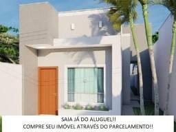 Título do anúncio: Casas á venda, Oportunidade de sair de uma vez por todas do Aluguel!
