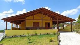 Casa nova na zona rural de Gravatá-PE  Ref. GM-0231