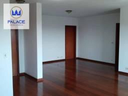 Apartamento com 3 dormitórios à venda, 145 m² por R$ 790.000 - São Dimas - Piracicaba/SP