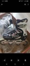 Fila bond kf lady roller patins