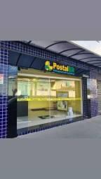 Título do anúncio: Franquia Postal BR, tenha seu negócio próprio.