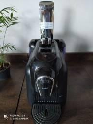 Título do anúncio: Vendo máquina de café expresso Delta Q 100 para sair rápido tá nova