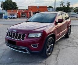 Título do anúncio: Grand Cherokee Limited 3.0 Diesel Automático